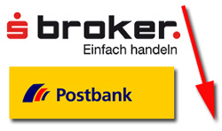 s broker und postbank senken tagesgeldzinsen. Black Bedroom Furniture Sets. Home Design Ideas