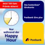 Postbank Giro Plus
