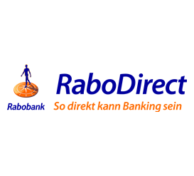 Logo RaboDirect