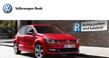 Volkswagen Bank direct Plus Konto TopZins