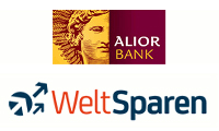 Alior Bank bei Weltsparen