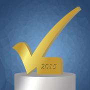 BankingCheck Award 2015