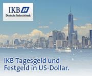 IKB Deutsche Industriebank USD-Anlage