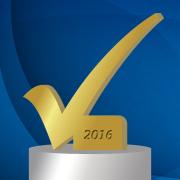 BankingCheck Award 2016