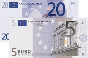 25 Euro Tankgutschein zum Postbank Girokonto