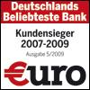 ING-DiBa Extra-Konto mit 2,5% Tagesgeld Sonderzinsen und 25€ Gutschrift