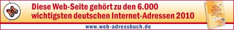 Tagesgeld-News.de im Web-Adressbuch für Deutschland 2010
