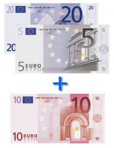25 Plus 10 Euro beim ING-DiBa Tagesgeld Konto sichern