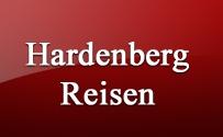 Hardenberg Reisen