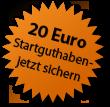 20 Euro Startguthaben beim Bank Of Scotland Tagesgeld bis 31.05.2010 verlängert