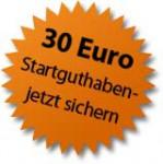 30€ Startguthaben beim Bank of Scotland Tagesgeld