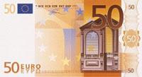 50 Euro Startguthaben bei Kontoabschluss
