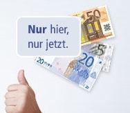 Postbank Girokonto mit 75€ Startguthaben