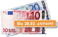 30€ Startguthaben bei der Bank of Scotland