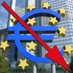 EZB senkt Leitzinsen auf 0,25%