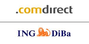 Zinssenkung bei comdirect und der ING-DiBa