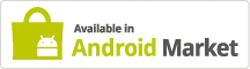 Tagesgeld App im Android Marketplace