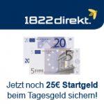 1822direkt Tagesgeld