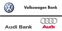 VW Bank und Audi Bank