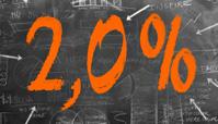 Cortal Consors Tagesgeld mit 2,00% Zinsen
