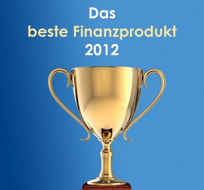 BankingCheck sucht das beste Finanzprodukt 2012
