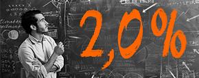 Cortal Consors Tagesgeld mit 2,00% nur noch bis 09.01.2013