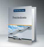 Mercedes-Benz Bank Festzinskonto