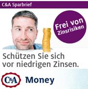 C&A Money Sparbrief