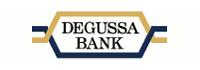 Degussa Bank Logo