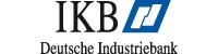 IKB - Deutsche Industriebank