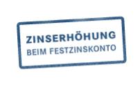 Mercedes-Benz Bank Festzinserhöhung