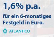 ATLANTICO Europa Festgeld mit 1,60% Zinsen bei einer 6-monatigen Anlage-europa_festgeld_160