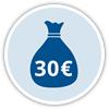 30€ Sonderbonus bei ZINSPILOT für Neukunden
