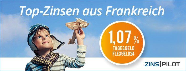 Teaser Oney Flexgeld