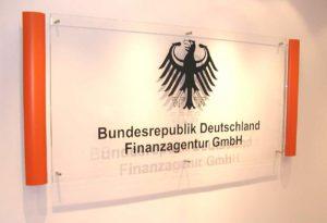 Foto: Finanzagentur des Bundes
