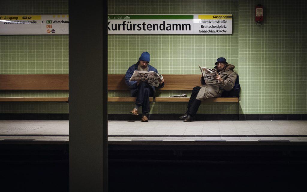 Berliner sind keine Sparer