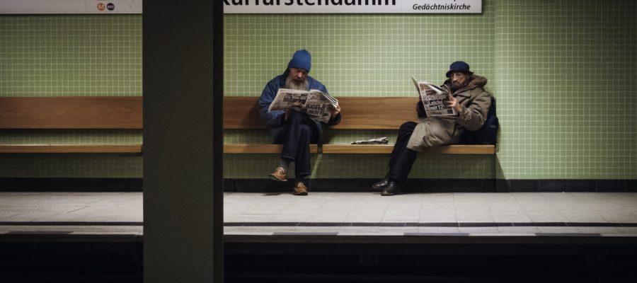 Jeder dritte Berliner hat ein Tagesgeldkonto