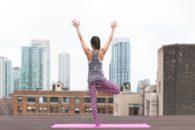 Attraktive Flexibilität